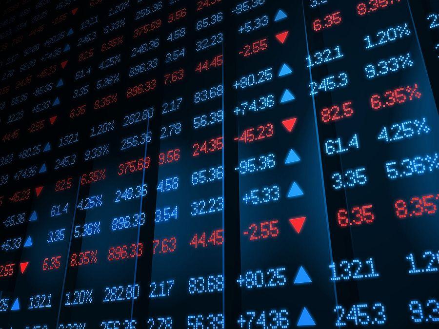 Алгоритмы торговли на форекс
