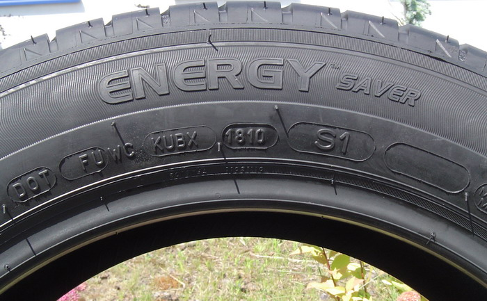 Opony michelin energy saver s1 i primacy hp s1 for Energy saver plus