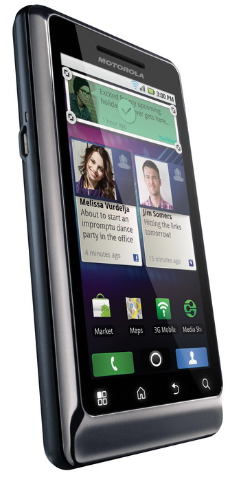 Telefon Motorola MILESTONE 2