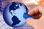 Groźny atak na włoskie serwisy internetowe