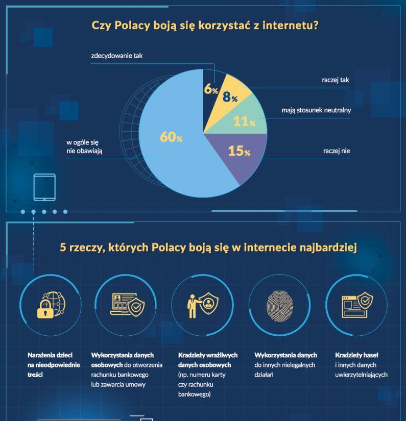 e184abd8a27e57 Cyberzagrożenia to nie jest problem Polaka - eGospodarka.pl - Internet