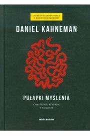 Pułapki myślenia, Daniel Kahneman