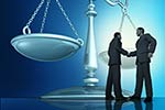 Egzekucja należności: podział uzyskanej sumy