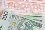 VAT naliczony: rozliczenie gdy faktura w euro