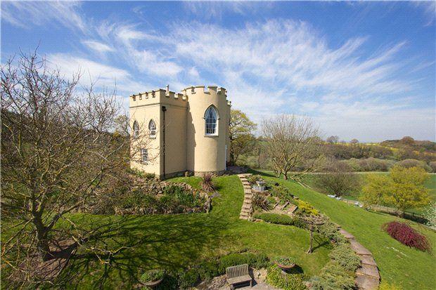 Property For Sale Bishops Castle Uk