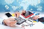 Karta podatkowa: stawki podatku na rok 2015