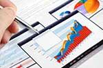 Akcje rosną, dług słabnie, USD traci