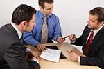 Komunikacja w firmie: szef-podwładny