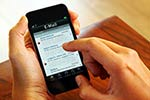 Roaming w UE: opłata za SMS niższa o 60%?