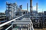 Rynek ropy naftowej i gazu w rękach Azji
