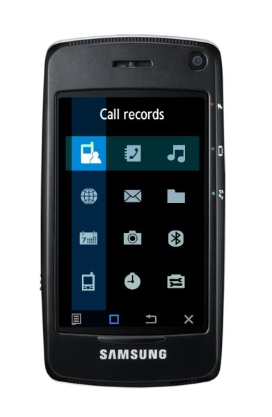 Samsung Ultra Smart F520.