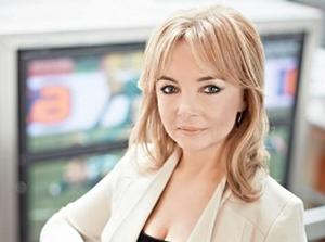 Beata Mońka ochodzi z nc+