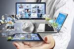 Ochrona danych w laptopie zimą