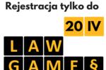 Kolejna edycja Law Games