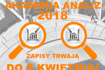 Konkurs Akademia Analiz 2018