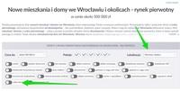 Nowe mieszkania i domy we Wrocławiu i okolicach - rynek pierwotny