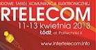 Międzynarodowe Targi Komunikacji Elektronicznej INTERTELECOM 2013