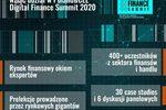 Powody, dla których warto być na Poland&CEE Digital Finance Summit 2020