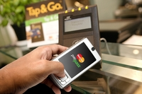 PayPass - karta płatnicza