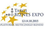 Targi BIZNES EXPO 2015