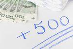 Rodzina 500 plus, czyli wsparcie dla dłużników?