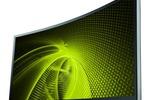 Monitor AOC C3583FQ z zakrzywionym ekranem
