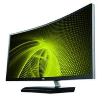 Monitor AOC C3583FQ