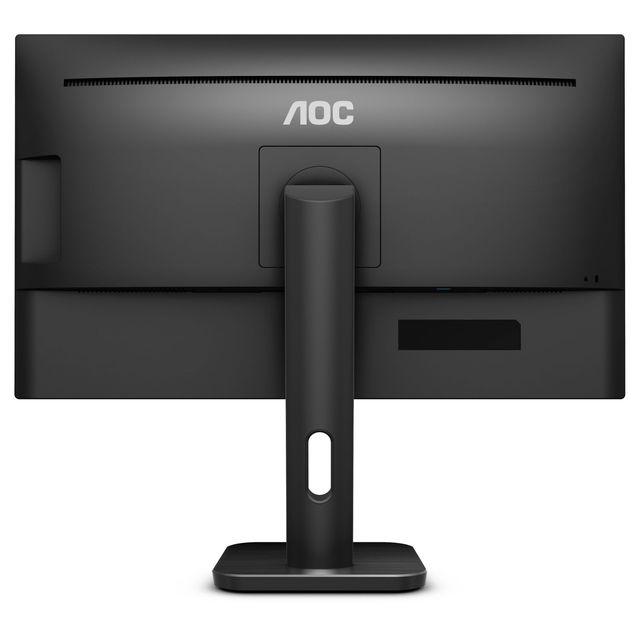 Monitory AOC P1 dla biznesu