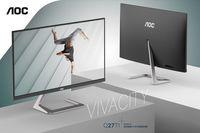 Monitor AOC Q27T1