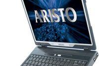 Bezpieczny notebook ARISTO Strong 1400