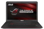 Notebook ASUS G771