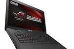Notebooki ASUS G771 i ASUS G551