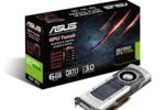 Karta graficzna ASUS GeForce GTX Titan