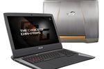 Notebook gamingowy ASUS ROG G752VS