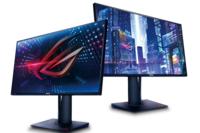 Monitory dla graczy ASUS ROG Swift PG279Q i ROG Swift PG27AQ