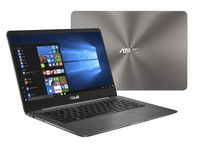 ASUS ZenBook UX430 - grey