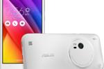 ASUS ZenFone Zoom już na polskim rynku