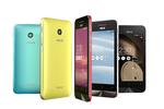 Smartfony ASUS ZenFone 4, ZenFone 5 i ZenFone 6