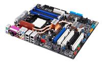 ASUS A8N32-SLI Deluxe pod overclocking