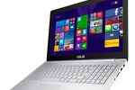 ASUS prezentuje ZenBook Pro UX501
