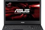 Notebook ASUS G74