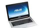 Ultrabooki ASUS z serii S