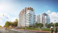 ATAL Baltica Towers - wizualizacja 3