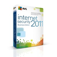 AVG Internet Security 2011 Business Edition