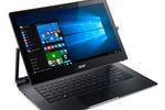 Laptop Acer Aspire R13 z sześcioma trybami pracy