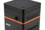 Komputery Acer Aspire U5 oraz Revo Build M1-601