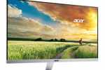 Monitor Acer H257HU