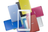 Tablet Acer Iconia One 8 B1-820