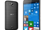 Smartfon Acer Liquid Jade Primo z Windows 10 Mobile