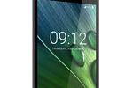 Smartfony Acer Liquid Zest i Liquid Zest 4G